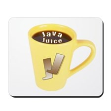 Java Juice 3 Mousepad