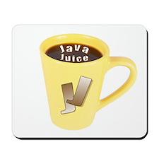 Java Juice 3 Mousepad