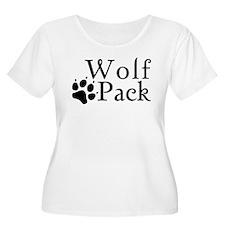 Breaking Dawn-Wolf Pack T-Shirt