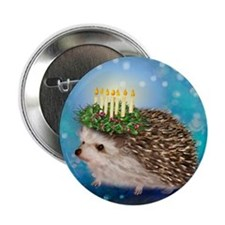 "Funny Candle 2.25"" Button"