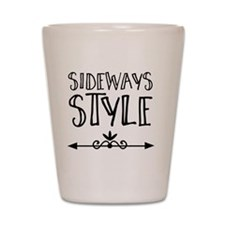 SD Stitch Ceramic Travel Mug