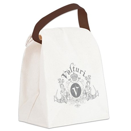 Volturi Royal Guard Canvas Lunch Bag