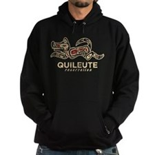 Quileute Reservation Hoodie