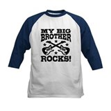 My Big Brother Rocks Tee