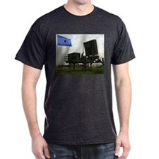 Pillars of Defense! T-Shirt