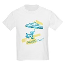 Serenity Huntington Beach T-Shirt