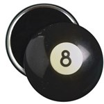 8 Ball Magnet