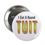 Round TUIT Button