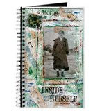 """12 Stories Inside Herself"" Journal"