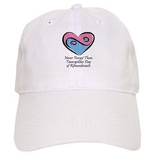 Transgender Day of Remembrance Cap