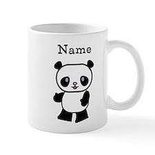Personalized Panda Mug