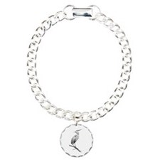 Great Blue Heron Bracelet