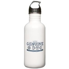 MoonTime Bar and Grill Water Bottle