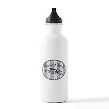 Moonlight Beach Bonefish Water Bottle