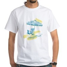 Serenity Moonlight Beach Shirt