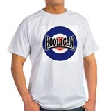 Hooligan_BullseyeNOV2010.jpg T-Shirt