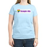 Cool Straight ally T-Shirt