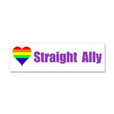 Cool Marriage equality Car Magnet 10 x 3