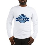 Mission Beach Surfer Pride Long Sleeve T-Shirt