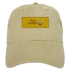 Honey Bee ~ Bee Keeper ~ Baseball Cap
