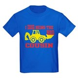 Big Cousin Tee-Shirt
