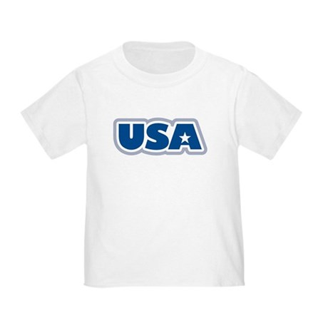 USA: Toddler T-Shirt
