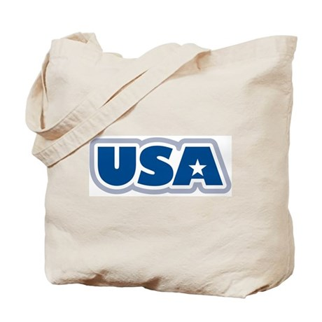 USA: Tote Bag