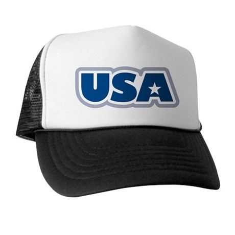 USA: Trucker Hat