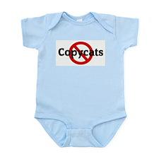 Anti Copycats Infant Creeper