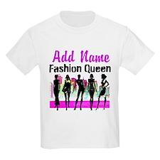 FASHION QUEEN T-Shirt