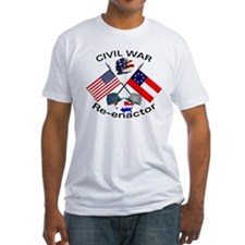 Civil War Re-enactor Shirt