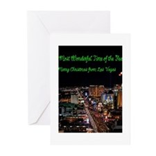 Cool The wonder years Greeting Cards (Pk of 20)