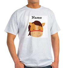 Personalized Horse Shirt