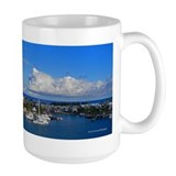 Royal Nava Dockyard Mug