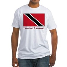 Flag of Trinidad & Tobago Shirt