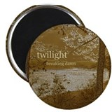 Twilight Breaking Dawn Magnet
