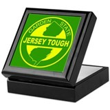 New jersey Strong Keepsake Box
