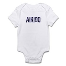 Aikido Infant Creeper