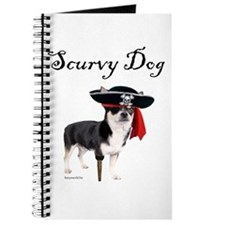 Scurvy Dog Journal