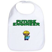 Future Engineer Bib (boy)