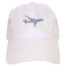 Flight of 911 Truth Baseball Cap