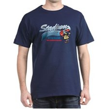 STADIUM SALSA Toryal T-Shirt