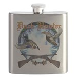 duck hunter 1 Flask