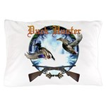 duck hunter 1 Pillow Case