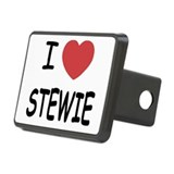 STEWIE01.png Rectangular Hitch Cover