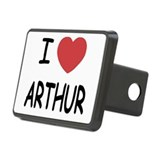 ARTHUR01.png Hitch Cover