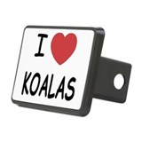 KOALAS.png Hitch Cover
