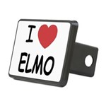 ELMO01.png Rectangular Hitch Cover