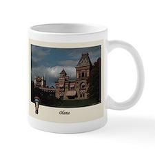 Olana Frederick Church Small Mugs