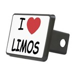 LIMOS.png Rectangular Hitch Cover